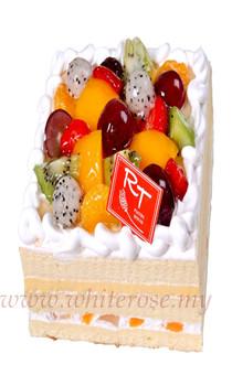 WB04- Fruits Cake