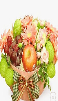 WGW13-Fruits Garden