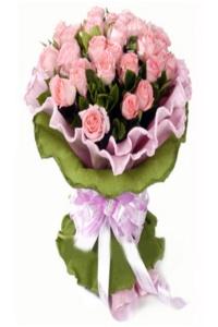 WRR04-Magic Love-Pink Rose