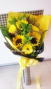 WRS08-Sunny Blossom