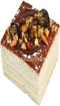 WRT03-SESAMA CAKE