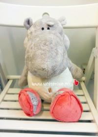 AD17-Japan Hippo(Gray)