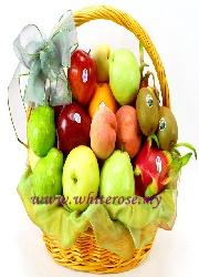 WFD01-Fruits Basket